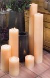 3 Docht Kerze ø150
