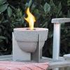 Schmelz Feuer Outdoor Grancium
