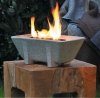 Schmelz Feuer Outdoor Grancium XL